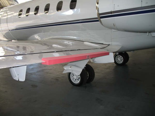 TRAILING EDGE COVERS (B-100) for Sale 2