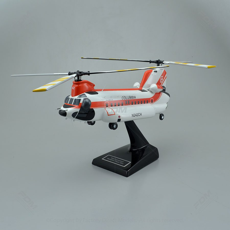 Model Boeing Helicopters for sale