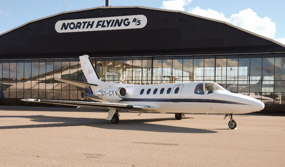 1982 Cessna Citation for Sale