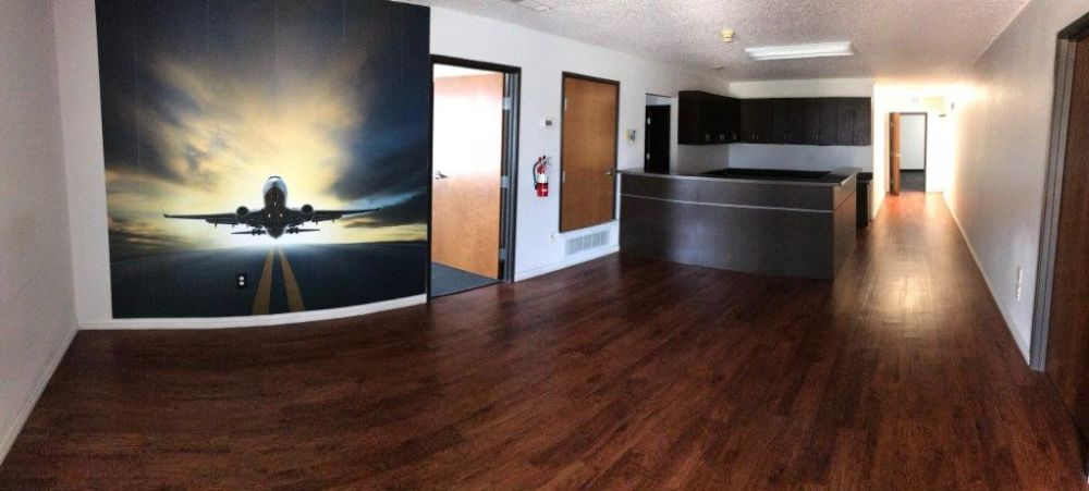 Executive Office Space for Lease Arlington Municipal Airport (KGKY) 9