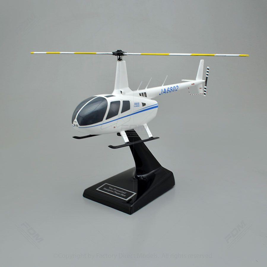 Model Robinson Helicopters for sale