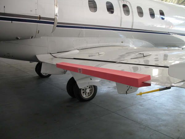 TRAILING EDGE COVERS (B-100) for Sale 3