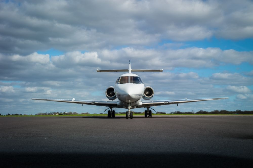 1985 Hawker 800B for Sale (2)