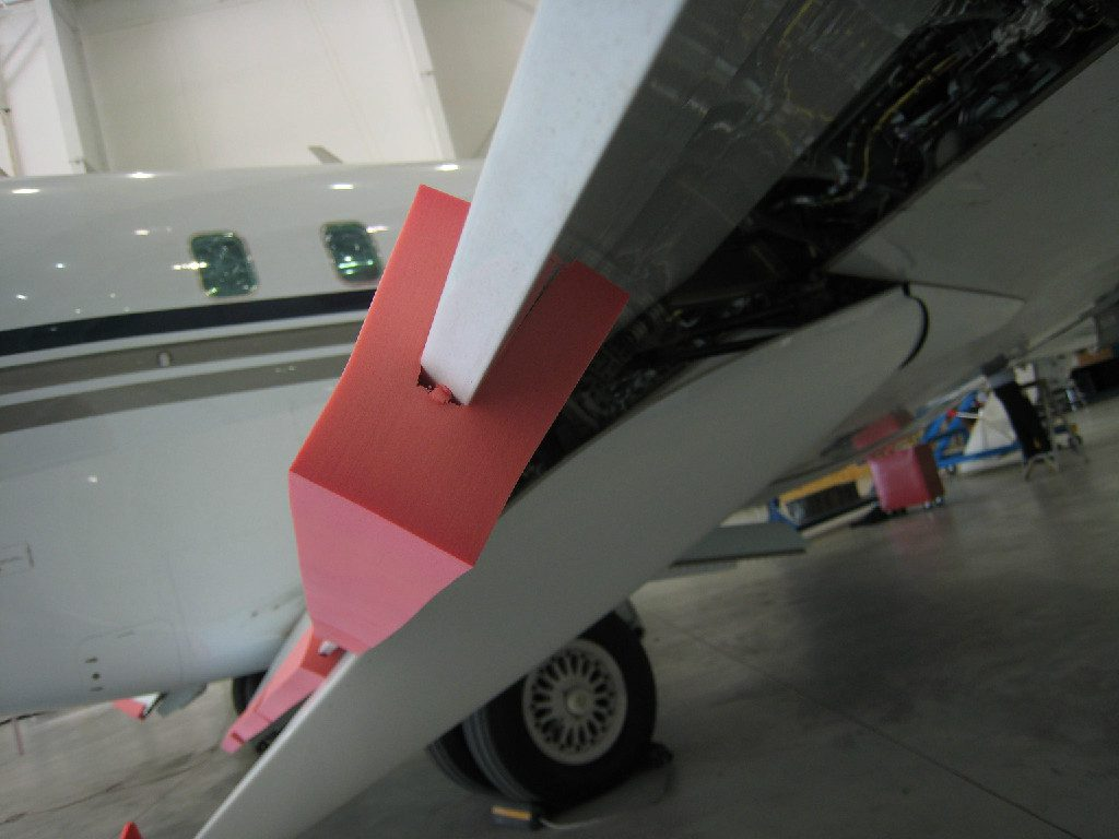 TRAILING EDGE COVERS (B-100) for Sale 6