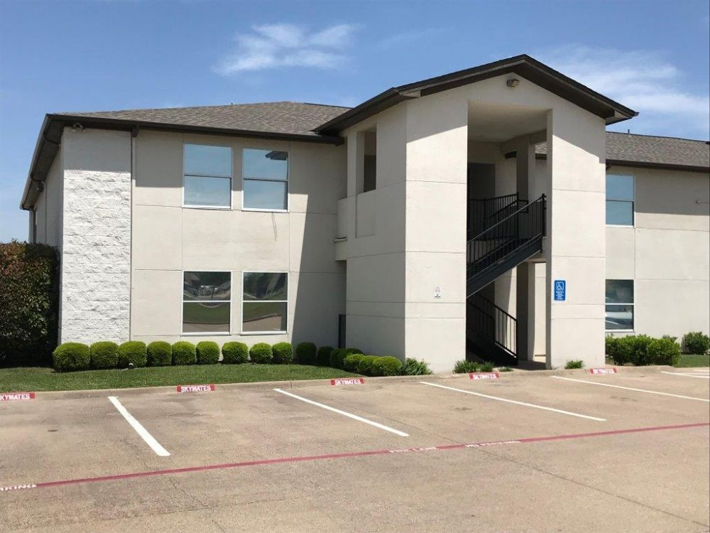 Executive Office Space for Lease Arlington Municipal Airport (KGKY)