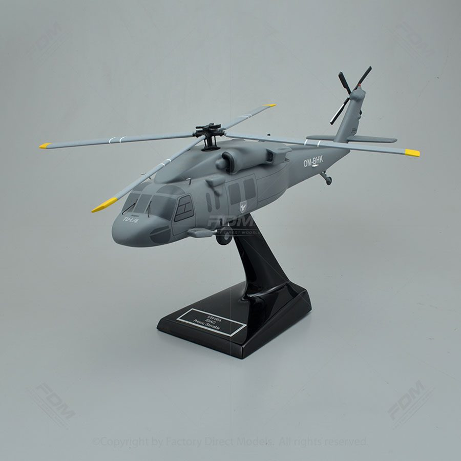 Model Sikorsky Black Hawk Helicopters for sale