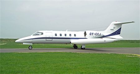 Learjet 35A for Sale