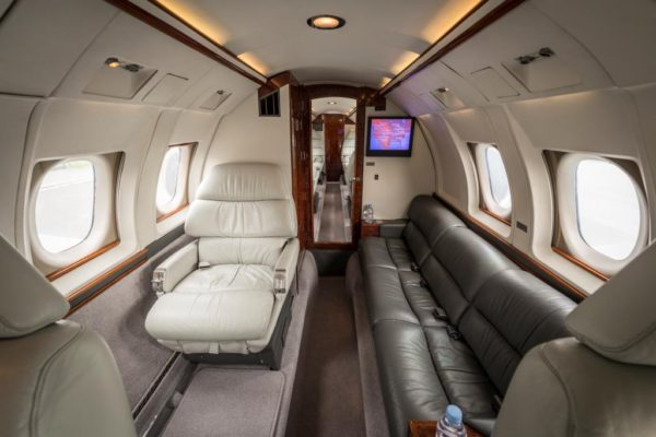 1985 Hawker 800B for Sale (7)