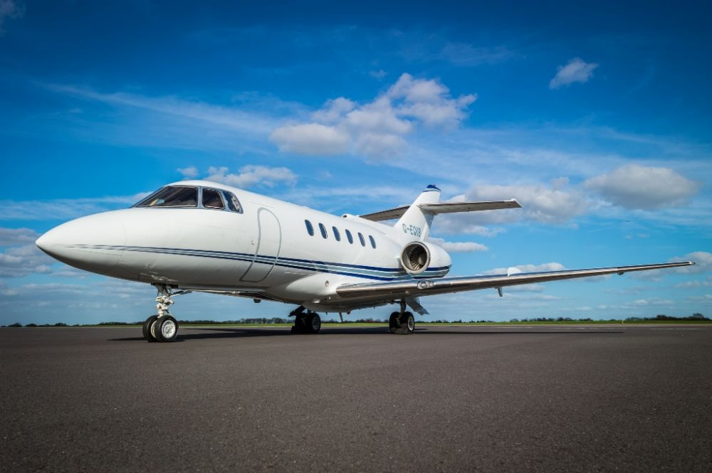 1985 Hawker 800B for Sale