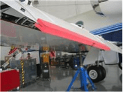 TRAILING EDGE COVERS (B-100) for Sale 5
