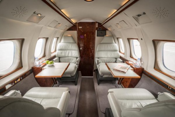 1985 Hawker 800B for Sale (6)
