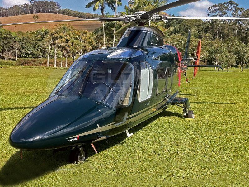 Agusta A109S Grand 1