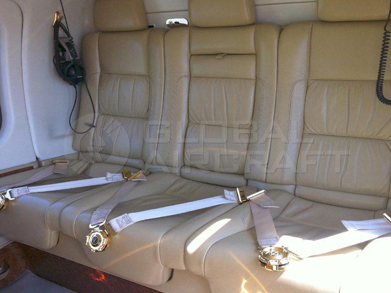 Agusta A109S Grand 2