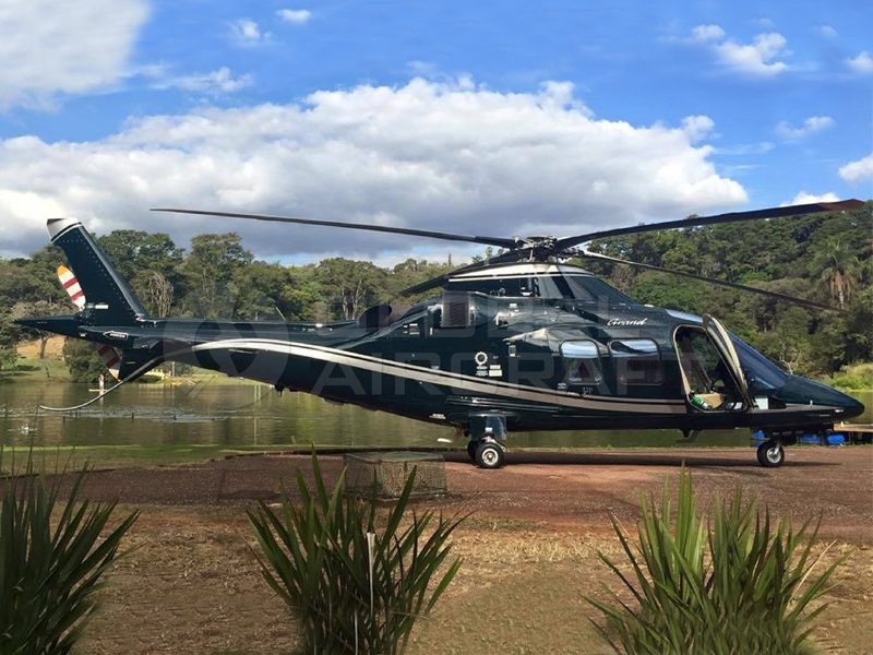 Agusta A109S Grand 3