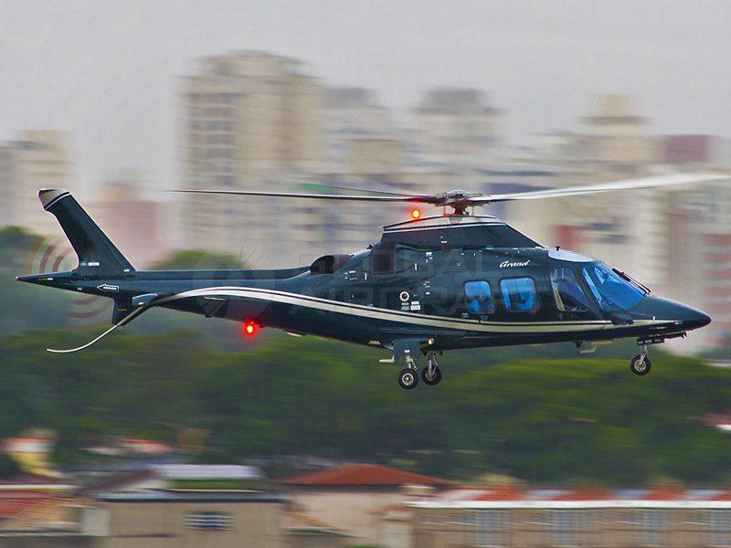 Agusta A109S Grand 4