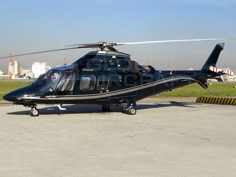 Agusta A109S Grand 5