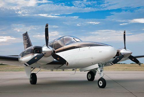 Baron 58P Beechcraft Propellers for Sale