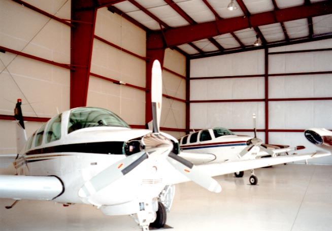 Beechcraft B36TC Bonanza TSIO-520 Propellers for Sale