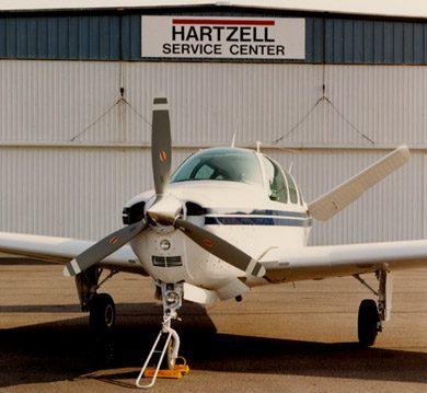 Beechcraft Bonanza and Debonair IO-470 3 blade Propellers for Sale