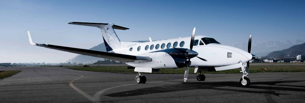 Beechcraft King Air 99 Propellers for Sale