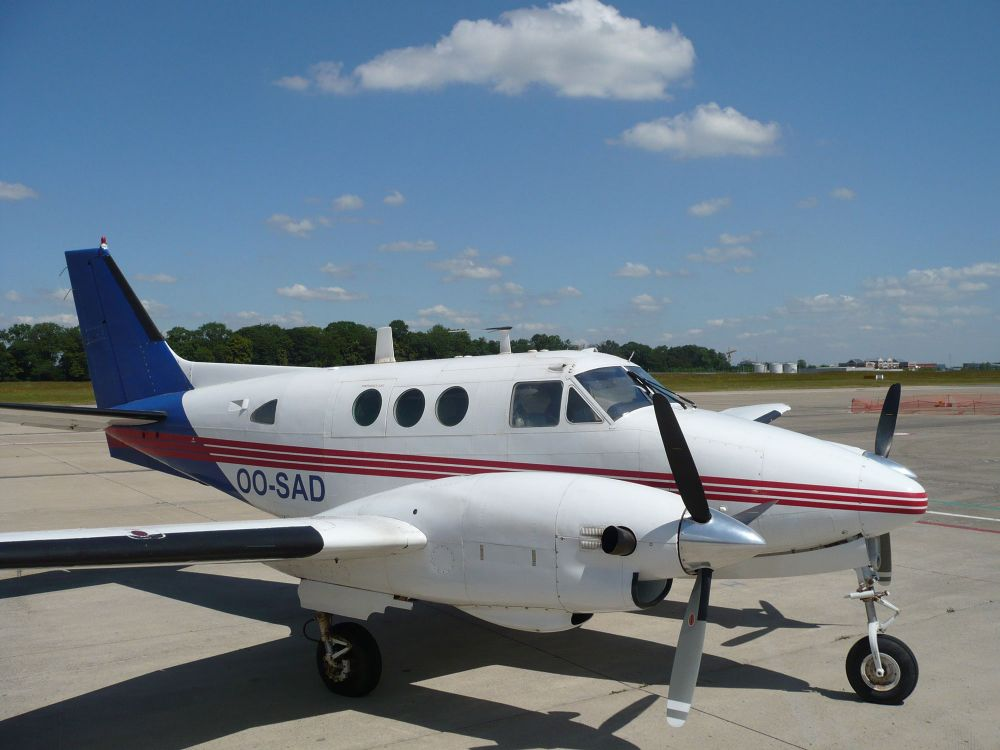 Beechcraft King Air A90 Propellers for Sale