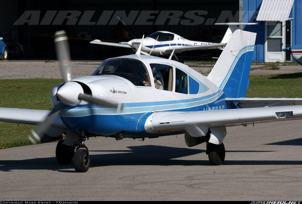 Bellanca Super Viking 17-30a Propellers for Sale
