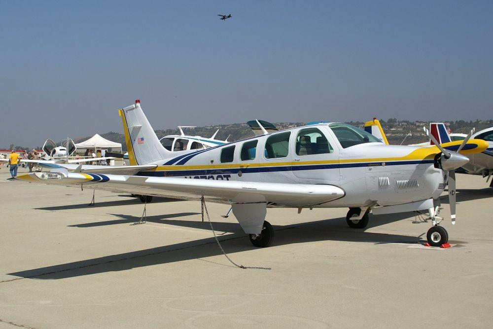 Bonanza B36TC Propellers for Sale