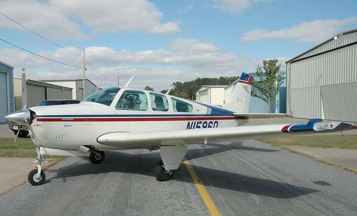 Bonanza G33 Propellers for Sale