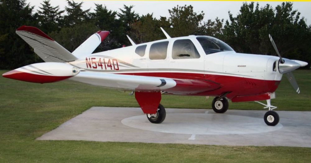 Bonanza H35 Propellers for Sale