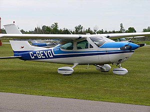 Cardinal 177B Propellers for Sale