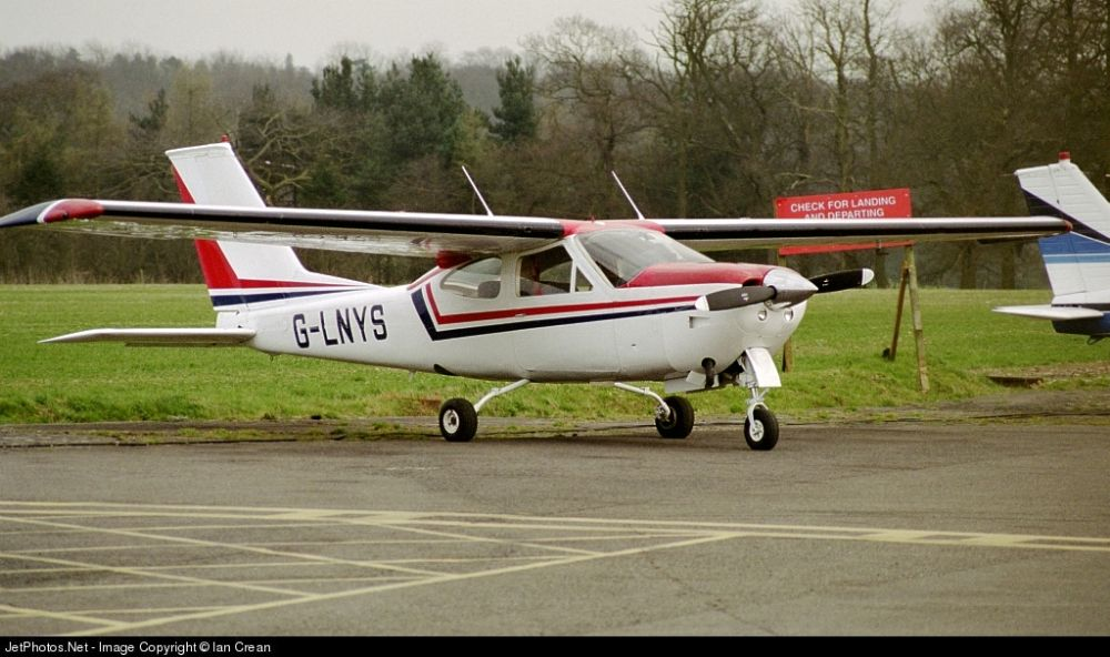 Cardinal F177RG Propellers for Sale