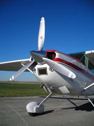 Cessna 180 Scimitar Propellers for Sale