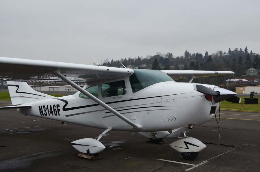 Cessna 182 Skylane 2 blade Propellers for Sale