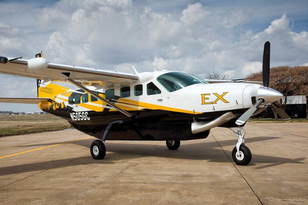 Cessna 208 Caravan EX Propellers for Sale