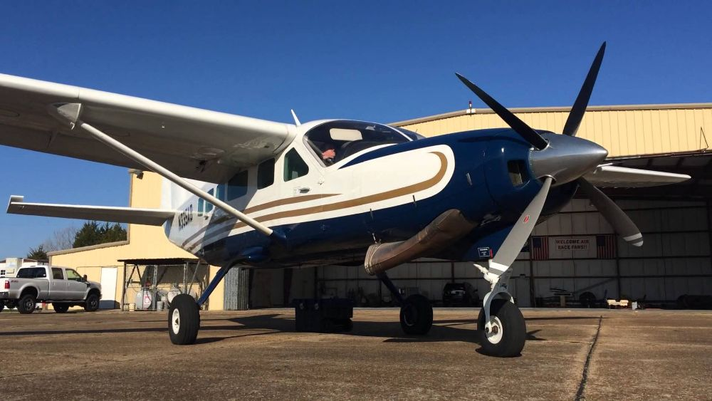 Cessna 208B 4 blade Propellers for Sale