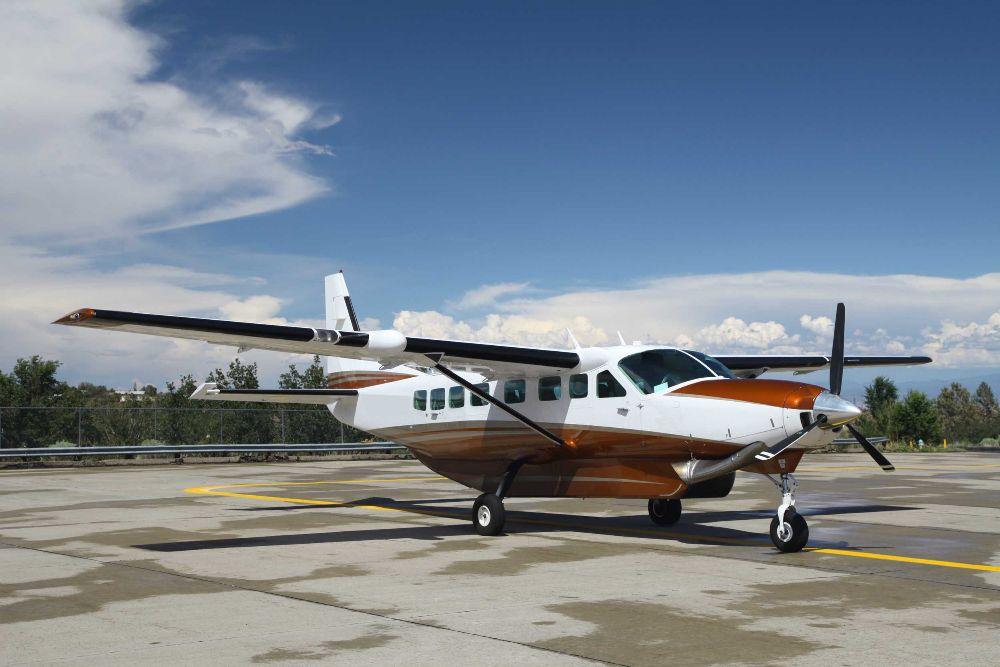 Cessna 208B caravan Propellers for Sale