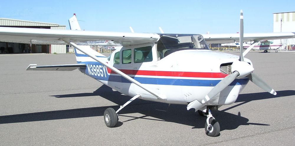 Cessna 210D Propellers for Sale