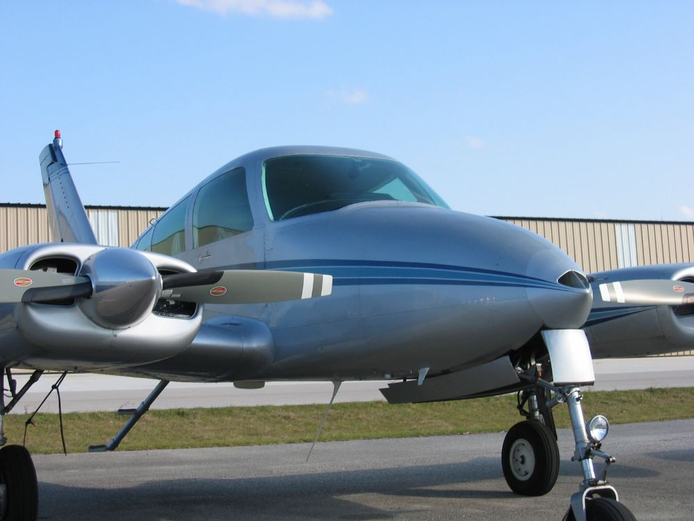 Cessna 310 2 blade Propellers for Sale