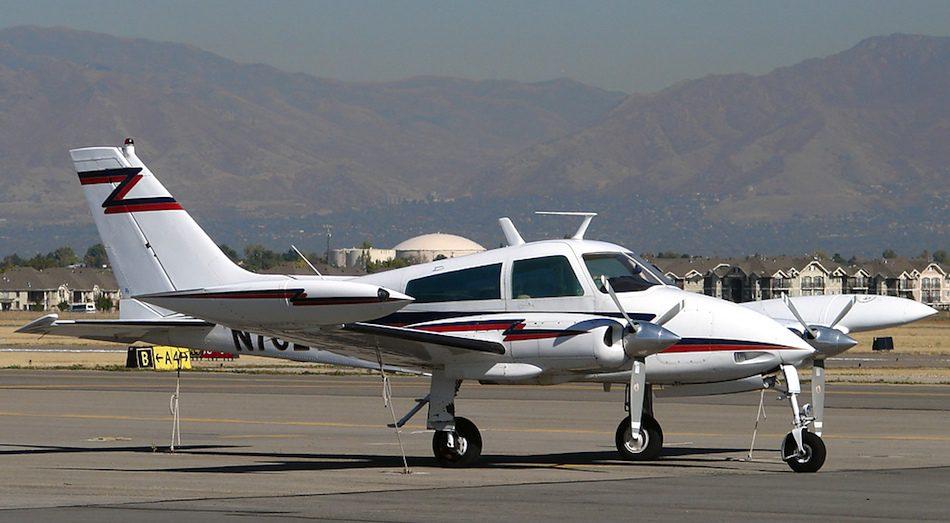 Cessna 310K Propellers for Sale
