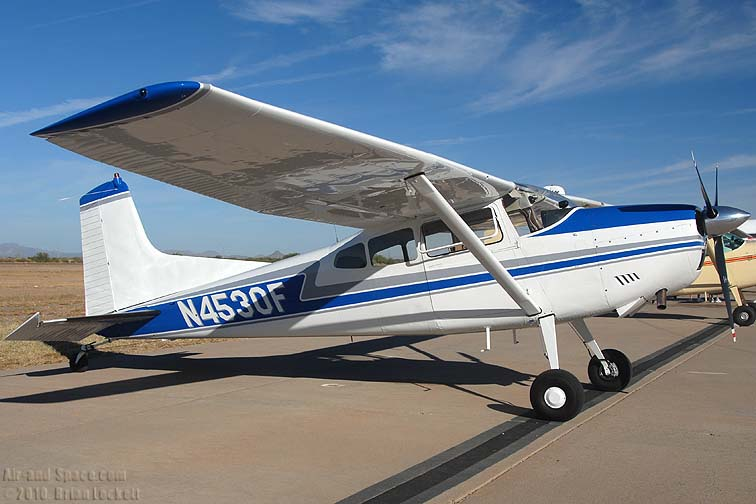 Cessna A185E Propellers for Sale