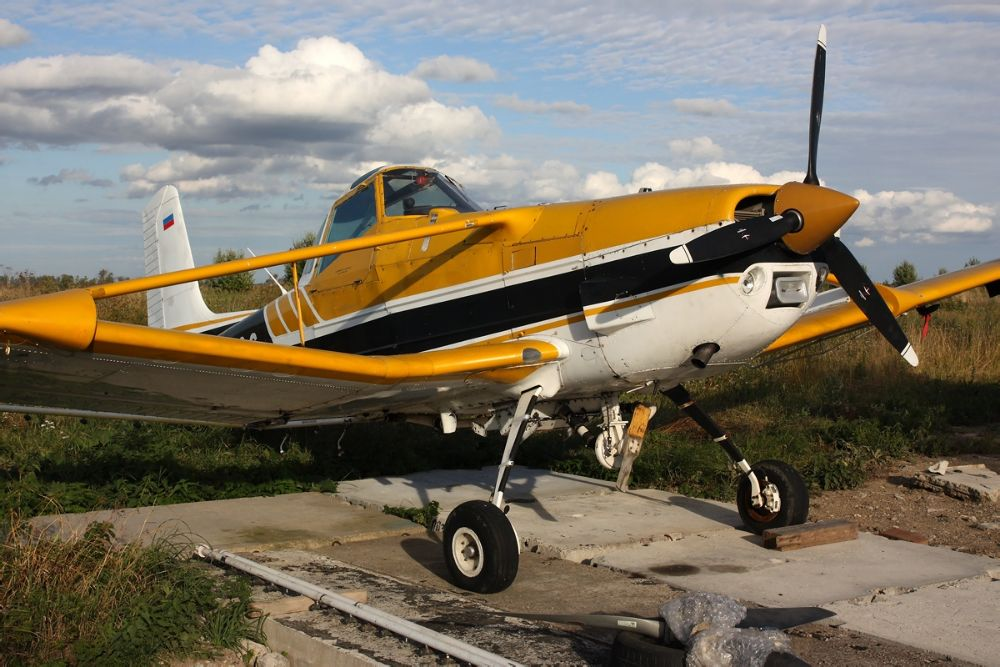 Cessna A188B Propellers for Sale