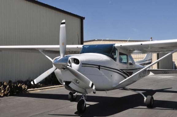 Cessna R182 FR182 Propellers for Sale