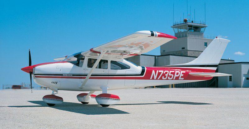 Skylane 182 - 182G Landplane/Ski-plane Propellers for Sale