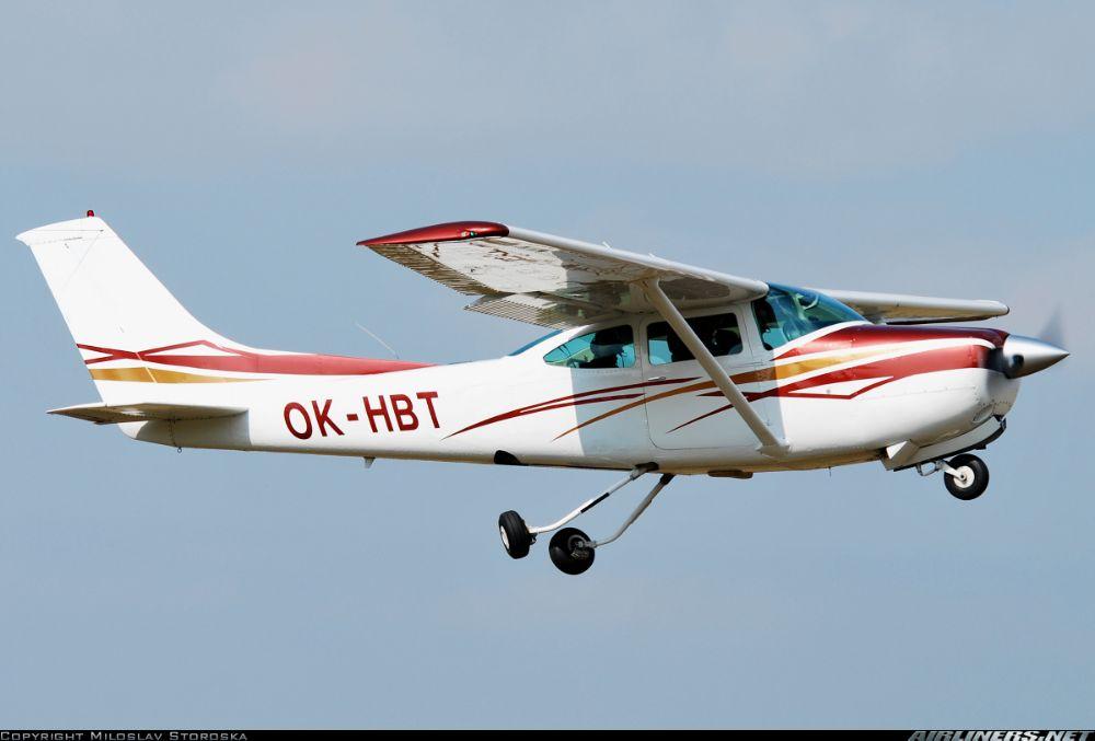 Cessna Skylane TR182 Propellers for Sale