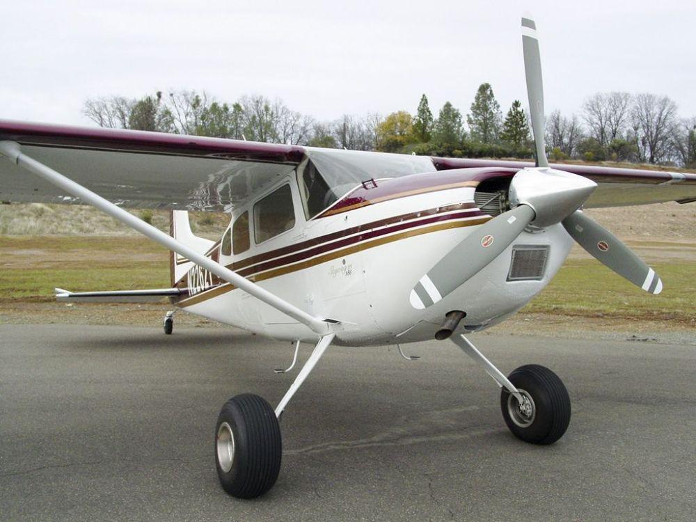 Cessna Skywagon A185E Propellers for Sale