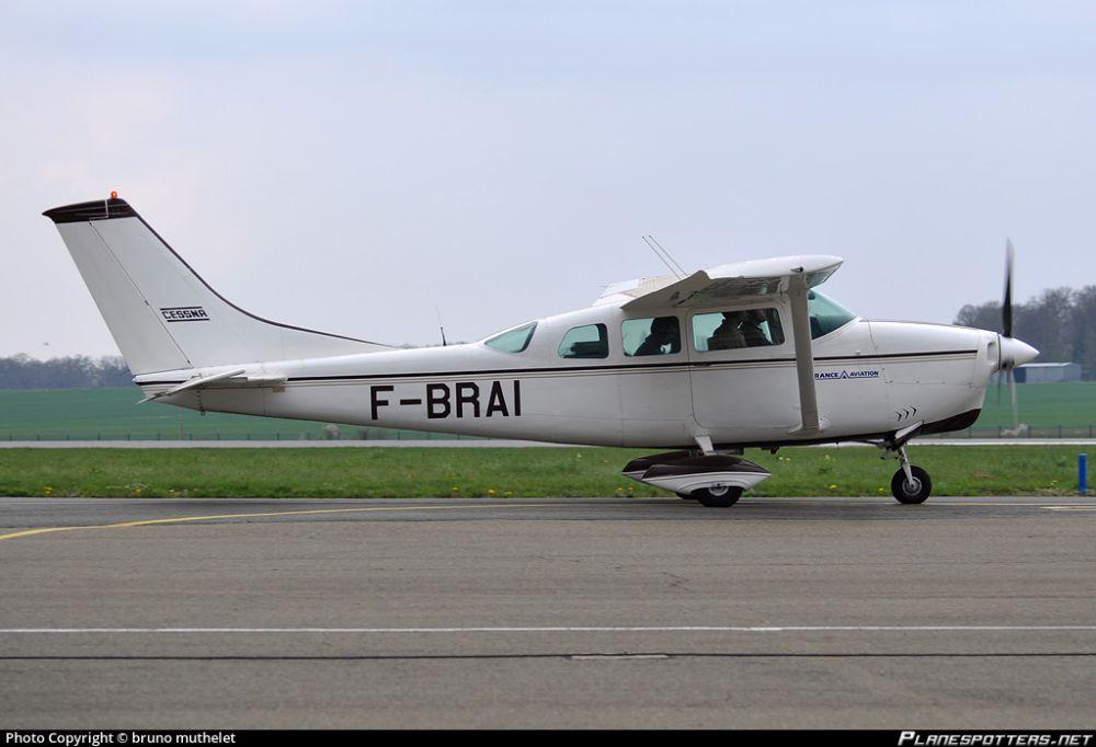 Cessna Super Skywagon 206 Propellers for Sale
