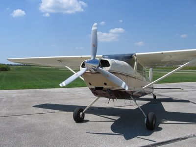 Hartzell Cessna 180-2 Propellers for Sale