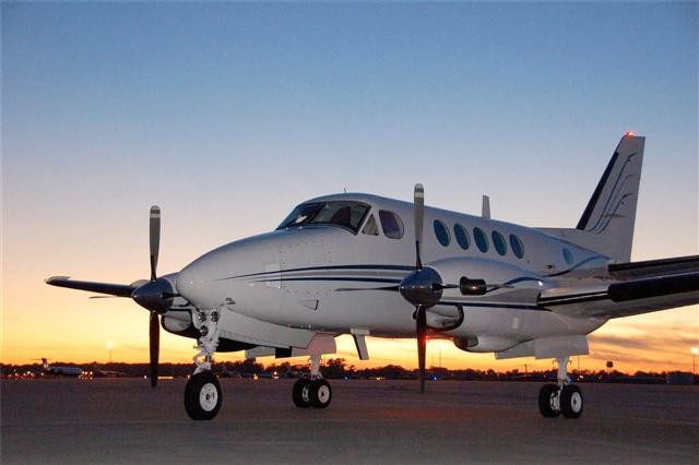 King Air 100 Propellers for Sale