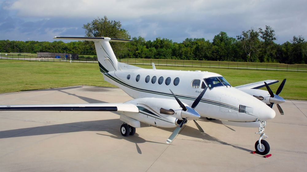 King Air 200 Propellers for Sale