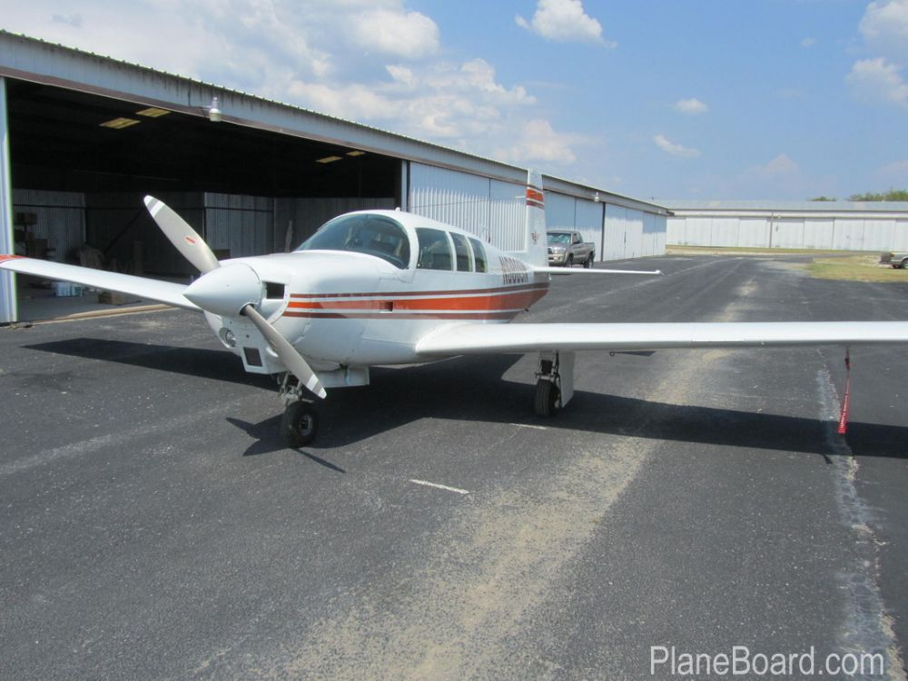 Mooney M20G Propellers for Sale